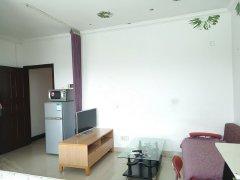常平镇金汇大厦 单身公寓精装修 可拎包入住 东莞租房