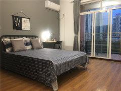 租房不能左顾右盼,安静舒适,全新家具前海