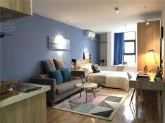 诚大数码广场精装公寓 年轻人的选择 拎包入住干净舒适 临地铁
