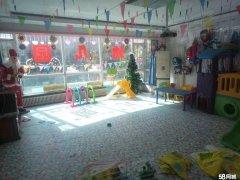 经开五区 北海 幼儿园 三层 大开间 还有一个暖车库