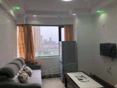 出租 枣山南站旁边一室一厅精装修 拎包入住 样样齐全