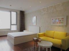 押一付一 美博公寓一室整租 近五爱市场 万柳塘公园 家电齐全