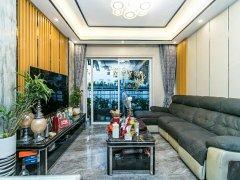皇庭世纪大三房业主诚心出租,近距离看会展秀,全在抢此户型