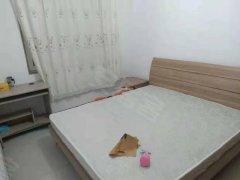 渤海家园,南北通透,2室2厅,家具家电齐全,拎包入住干净卫生