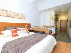 押一付一首月房租半价设施齐全拎包即住周边商圈丰富雅东商务公寓