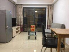 福永地铁口800米,同泰精装1房,急租价格优惠,家电齐全