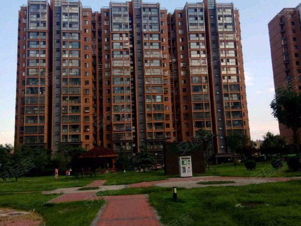 兆丰家园东区户型图实景图片