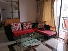 沙田东港城 家电齐全 全新两房 自住标准  仅租1300