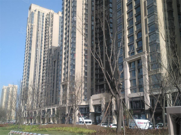 华侨城天鹅堡户型图实景图片