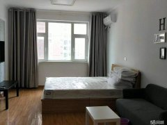 诺睿德 阿宝公寓 一室一厅 1500一个月 临巴蜀映巷