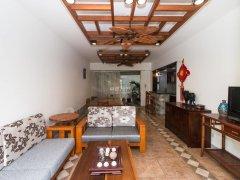 拎包入住,东海岸精装三房,家私家电齐全,安静舒适,采光好