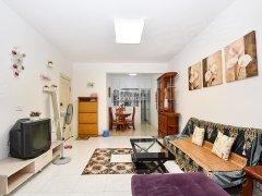 实验二小对面,文园公寓精装3房出租,拎包入住!