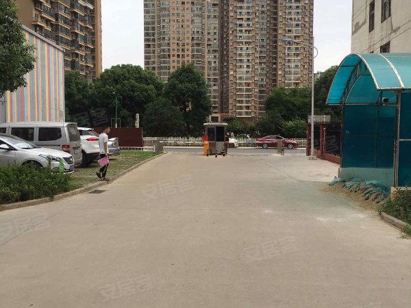 楚夏花园懒公馆户型图实景图片