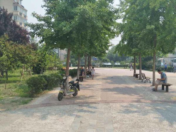 名佳花园(一区)户型图实景图片