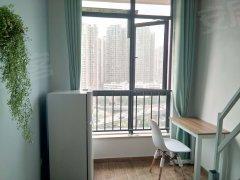 简单又实惠 树木岭菜市场叠彩兰亭复式小公寓 适合在外打拼的人