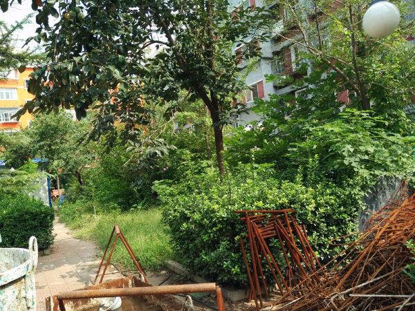 和平里北街甲5号院户型图实景图片