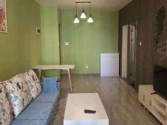 俊发城高端两室  公寓直租  房租可月付    全新家具家电