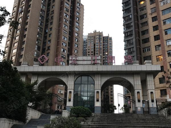 中交江锦湾户型图实景图片
