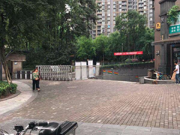 重庆中交丽景置业_中交丽景,双龙路2号-重庆中交丽景二手房、租房-重庆安居客