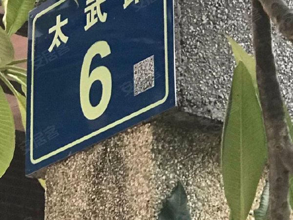 海悦春天户型图实景图片