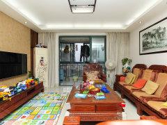 精装卧室 北欧风格 地铁沿线 华清嘉园东区