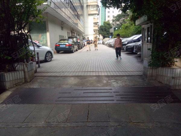 天河南二路小区户型图实景图片