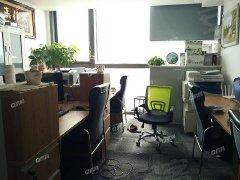 第三空间,可办公 可自住 看房随时 业主诚意出租 5.4米高