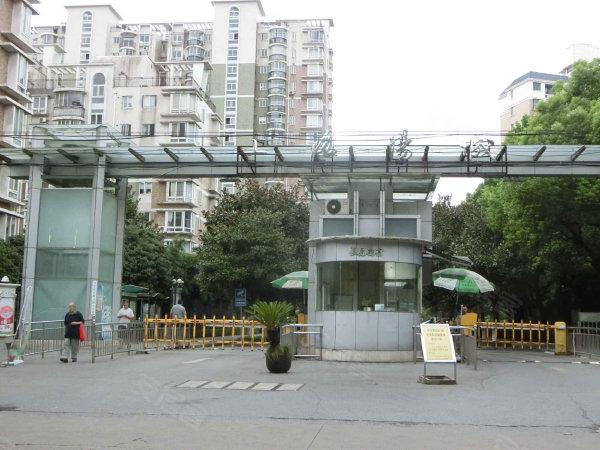 上海阳城户型图实景图片