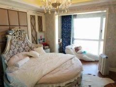 高品质纯欧式 世茂湖滨豪装两房 超高楼层 享奢华生活盛宴