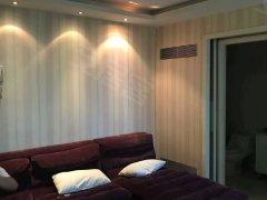 凤凰城 电梯房 装修很好 屋里干净 家具家电齐全 宜家方便