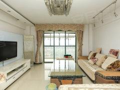 暖气超热 精装卧室 主卧阳台 万年花城三期玫瑰碗