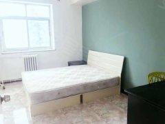 阳光丽景 双旗杆东里 裕中西里 裕中东里干净整洁卧室