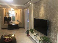 扬子江路和枫雅居旁东二区 四楼 精装修房子特别干净 拎包入住