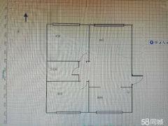 民馨家园一区中等装修,家具家电齐全,拎包入住,12000一年