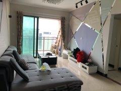 海伦湾精装三房,家私电器齐全拎包即可入住,江景豪宅优美环境!