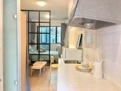 新房出租,装修温馨,配置全齐,适合两口之家和情侣居住