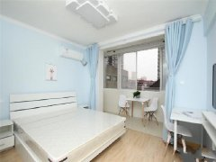 超大阳台 精装卧室 暖心空调 北安河路甲8号院