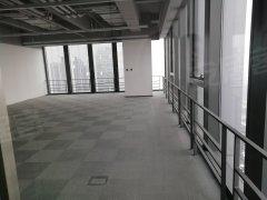 花园路地铁口 万达文化酒店 建业凯旋广场整层2100平出租