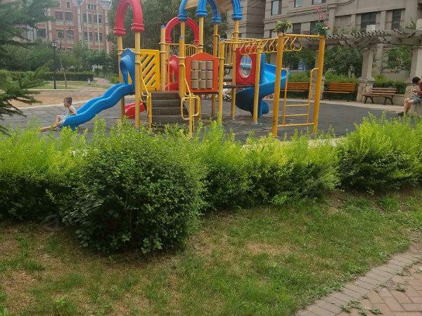 中海国际社区(AJ区)户型图实景图片