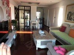 隆福花园 3000元 2室2厅2卫 精装 家私家电全齐 急租