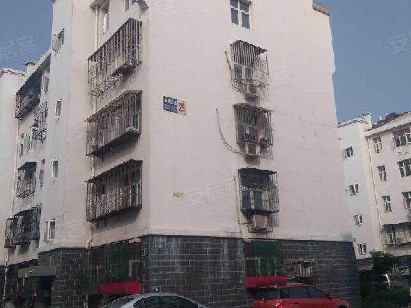 幸福公寓户型图实景图片