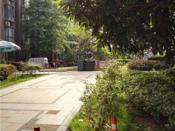博泰魏玛峰尚户型图实景图片