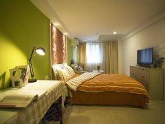杨美地铁 连锁青年公寓超值单间 家私齐全环境优美 拎包入住