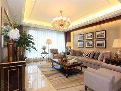 香蜜湖品质豪宅 高层南向 温馨装修 价格实惠 看房方便