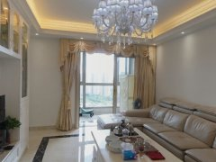温馨舒适,居家之选三房一厅 宽敞大气,卧室搭配的很新颖