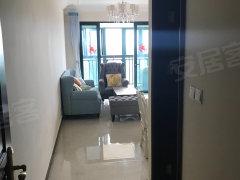 恒大名都(上海路88号)2室-2厅-1卫整租
