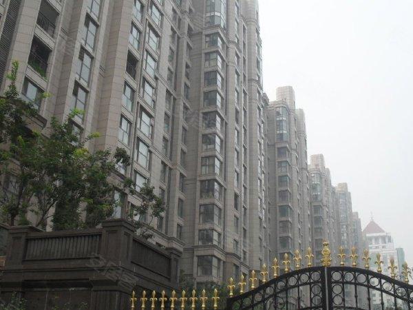 中海紫御公馆户型图实景图片