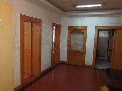凤城国际文峰菜场旁的牧校公寓2楼2室1厅带车库空调2台等设施