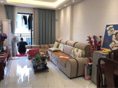 茶山碧桂园一房一厅,全新装俢家私家电齐全,业主急租