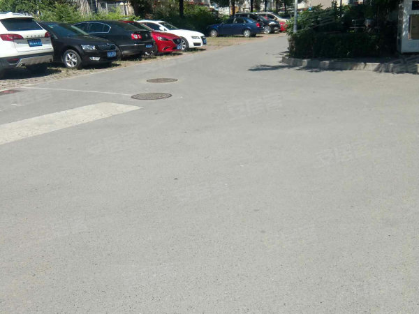 康营家园A区户型图实景图片